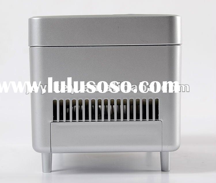 JYK-A travel refrigerator with lithium battery to store insulin in 2-8 degree Celsius