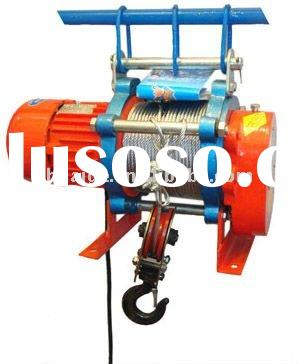 KCD Electric motor Hoist