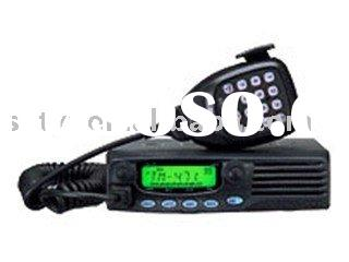 Kenwood Professional vehicle mouted two way radio TM 271A/471A