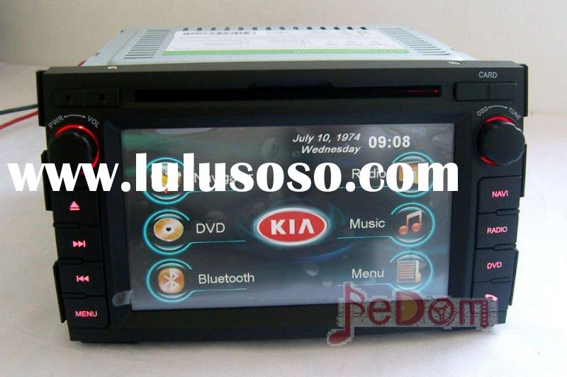 Kia Ceed DVD player/GPS/Bluetooth/RDS/Touch Screen/MP3 player