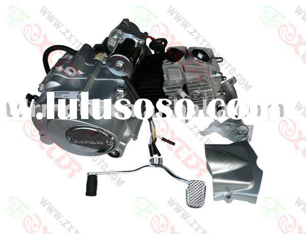 LiFan-110CC, electric start with reverse Motorcycle engine