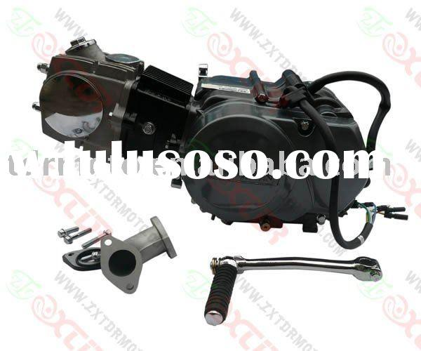 LiFan 90cc Semi-automatic Motorcycle Engine/Dirt Bike Parts