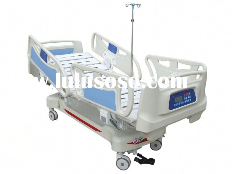 Linak Electric High-Level hospital bed and equipments