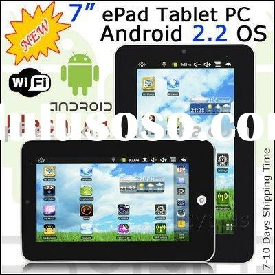 MID Tablet PC 7 inch Google Android OS 2.