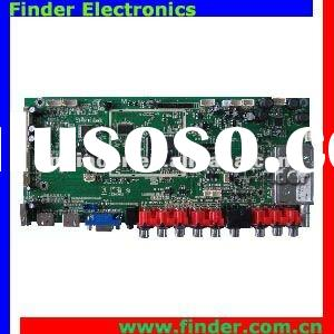 MainBoard for the FULL HD LCD TV