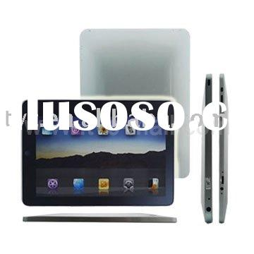 Mine Computer,10.2 Inch WVGA Touch Screen Google Android 2.1 Notebook Netbook PC w/ Wifi 3G