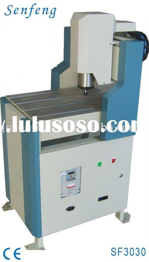 Mini Woodworking CNC router machine 300mm*300mm