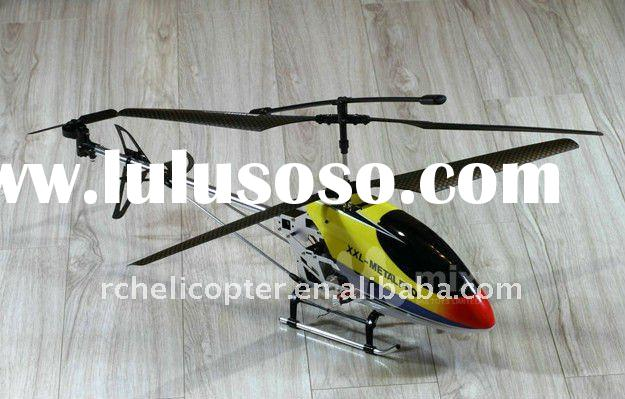 Mix X09 R/C Helicopter 3.5 Channels with built-in Gyroscope