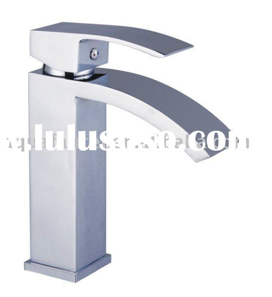 Modern European design bathroom Waterfall faucet,mixer, tap
