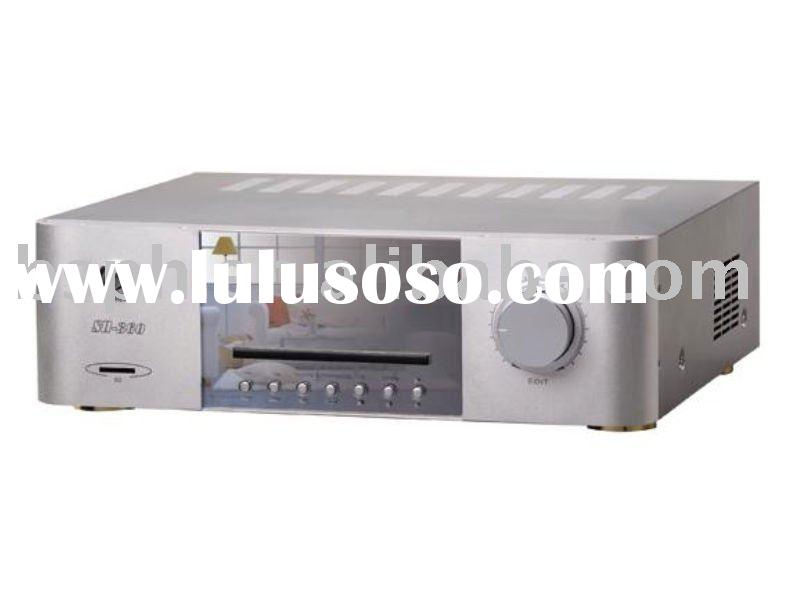 Multi-room Audio System SH-360 Smarthome system Stereo Sound Hifi Music System (New Home Theatre)
