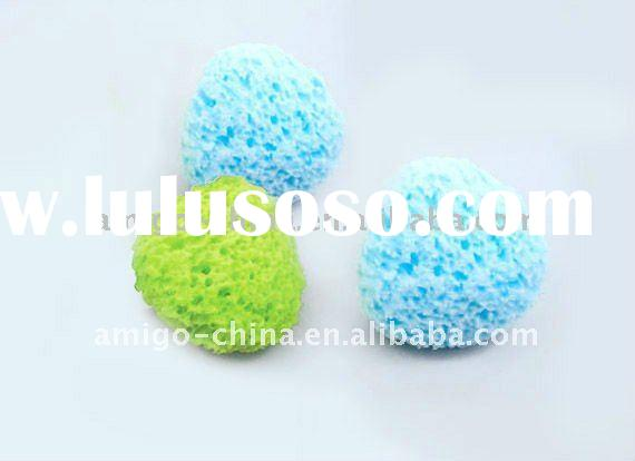Natural Foam bath sponge