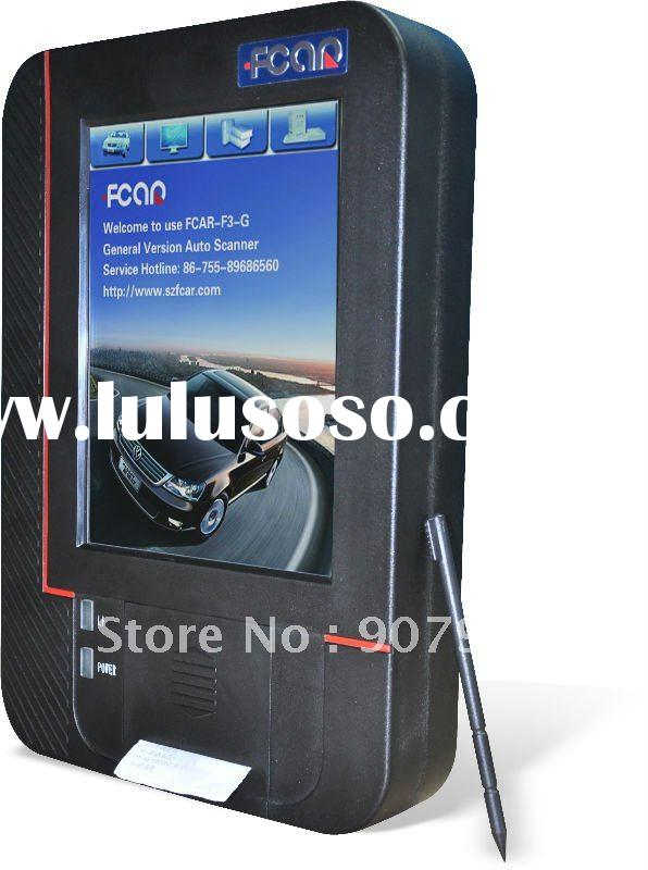 Newest 2011 auto diagnostic scanner tool for Diesel trucks and Petrol cars