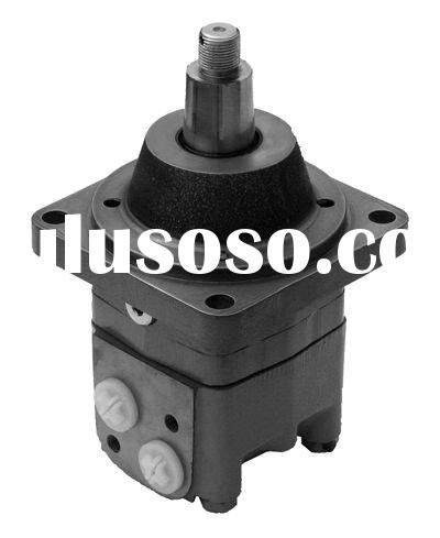 Oms-w series danfoss hydraulic wheel motor