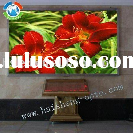 P6 SMD Indoor LED TV