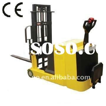 PR-WSR-100/30 Best Quality High Lift Power Reach Stacker(European CE)