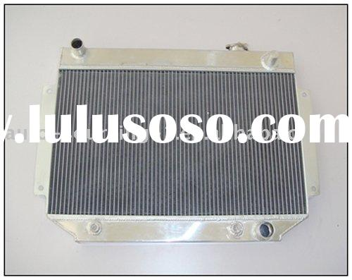 Performance racing Auto Aluminum Radiator For TOYOTA Celica ST205 3S-GTE GT4