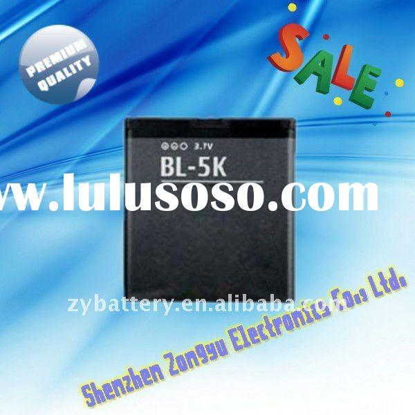 Power safe battery