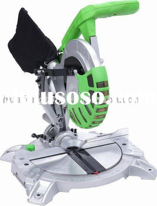 10 39 miter saw power tool electric tool bench top for sale. Black Bedroom Furniture Sets. Home Design Ideas
