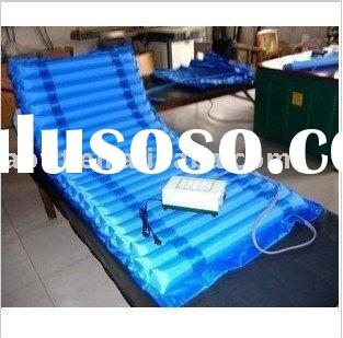 Prevent bedsore Medical Air Mattress with adjustable chamber Air Jet Type