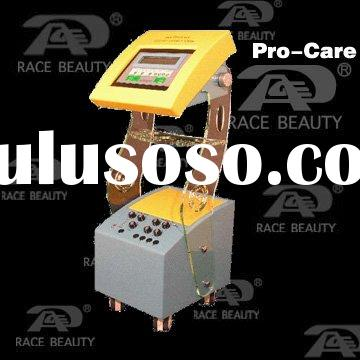 Pro-Care face lift microcurrent machine (manufacturer with CE,ISO13485 approval)