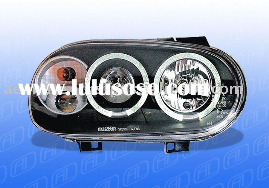 Projector Headlight for VW GOLF 4 98'~02'