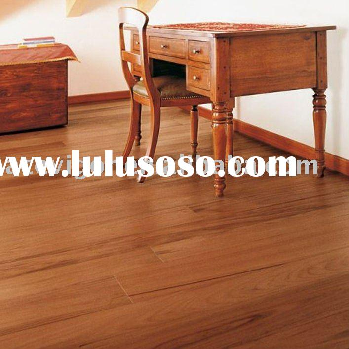 Quality Solid Teak Timber Flooring