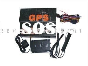 Realtime tracking Car GPS Tracker &fleet management function(VT300)