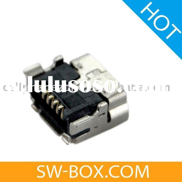 Replacement Usb Charger Charging Block Connector Jack Port For BlackBerry 8100 8110 8120 8130 8300 8