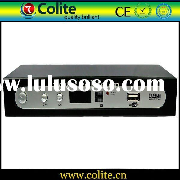 Satellite Receiver HD 1080P, Internet Satellite Receiver Dongle