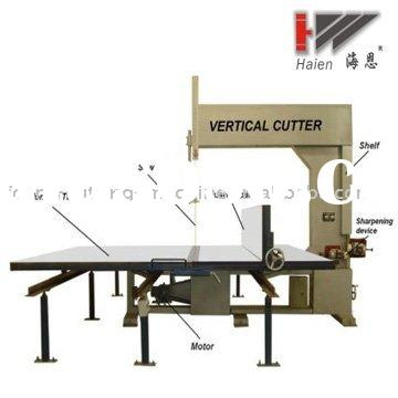 Semi-automatic Vertical Saw