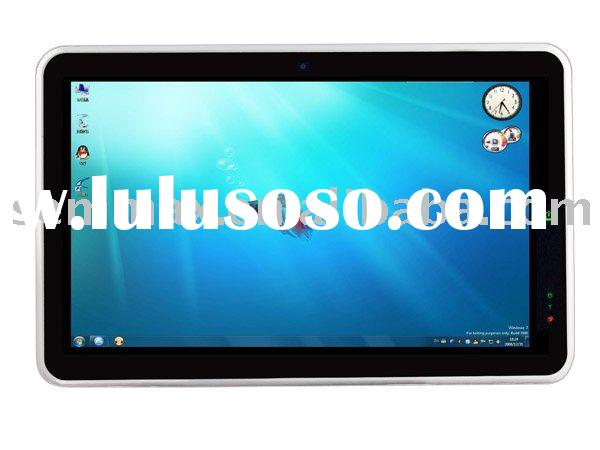 Sharp!10 inch Tablet PC TFT LED Touch Screen with window 7