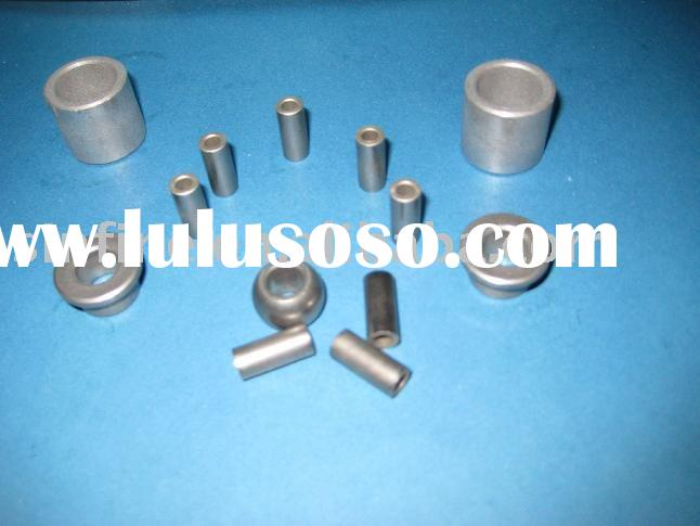 Sintered Stainless Steel Bearing Bushing