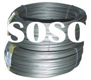 Stainless Steel Wire Coils/Rods