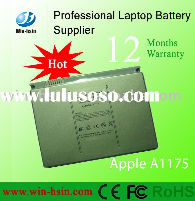 "Steel shell Laptop Battery for Apple MacBook Pro 15"" A1150 A1175"