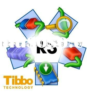 TDST - Tibbo Device Server Toolkit for Windows