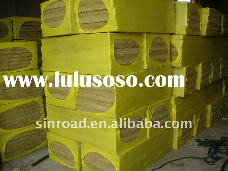 Rockwool insulation thermal for sale price china for Rockwool sound insulation