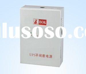 UPS power supply power supply electric lock lock power supply