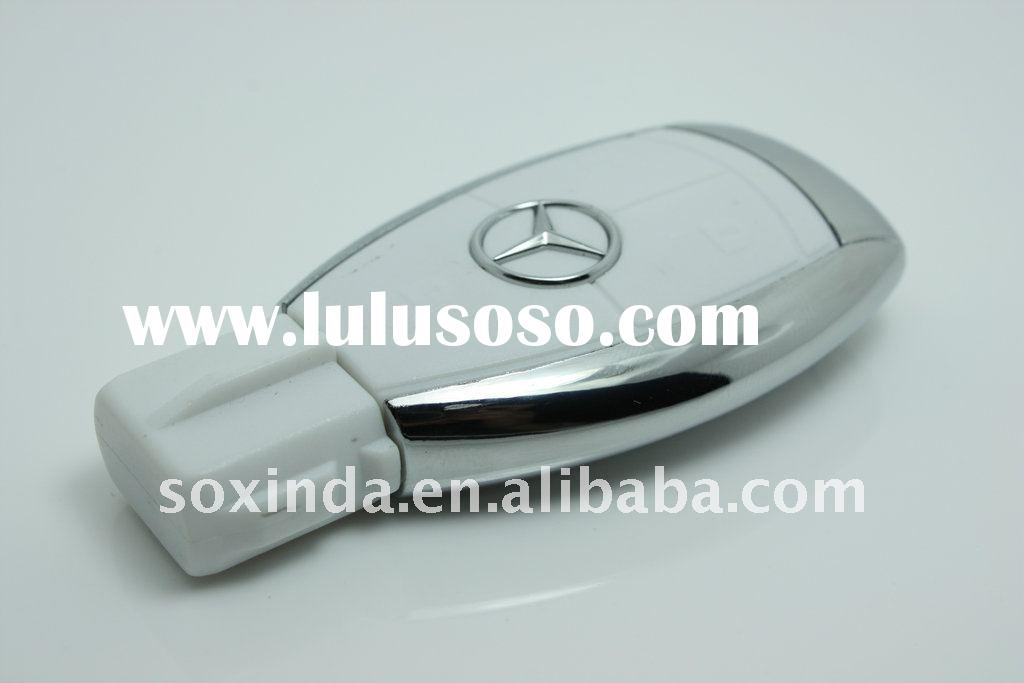 USB car key flash drive