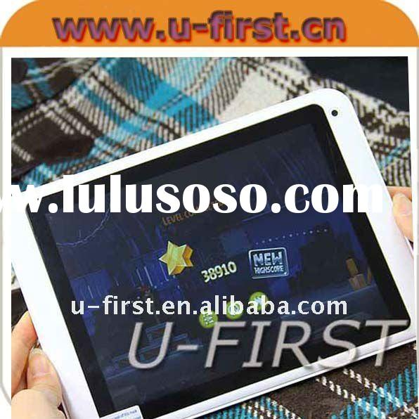 """UTC-806A -8"""" ANDROID 2.3 TABLET- WORLDWIDE RELEASE-DUAL CAMERA-HIGH RESOLUTION SCREEN-1.2GHZ,51"""