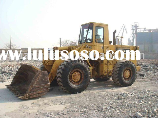 Used caterpillar wheel loader cat 950E for sale