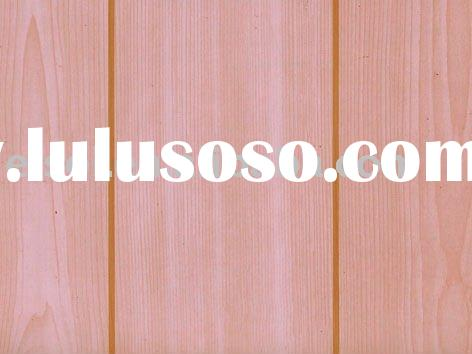 Vinyl Self-adhesive wood sticker