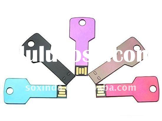 Waterproof Key USB drive
