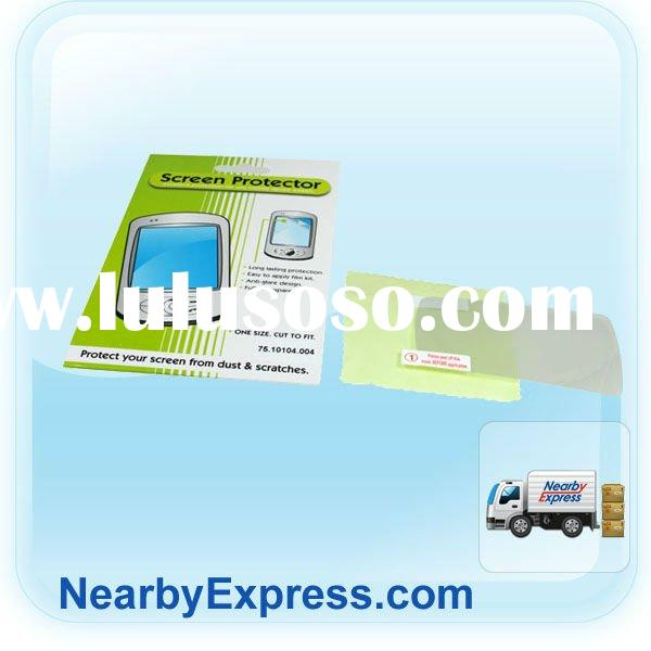 Wholesale Mirror Screen Protector for Google Nexus one