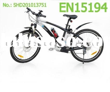 (ZW-TDE-201Z) EN15194 electric mountain bicycles