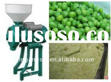 cheap table top dry and wet grain mill grinders