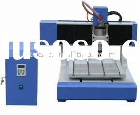 cnc wood router small