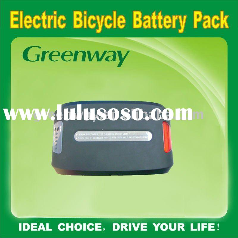 e bike electric bicycle battery pack