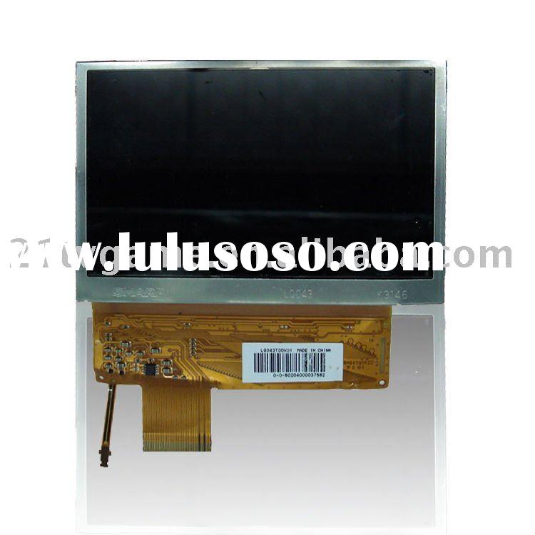 for PSP 1000 LCD Screen,video game