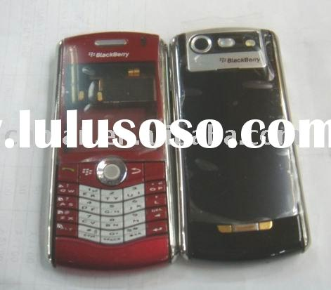 for blackberry pearl 8120 housing, good price ,high quality ,offer all models