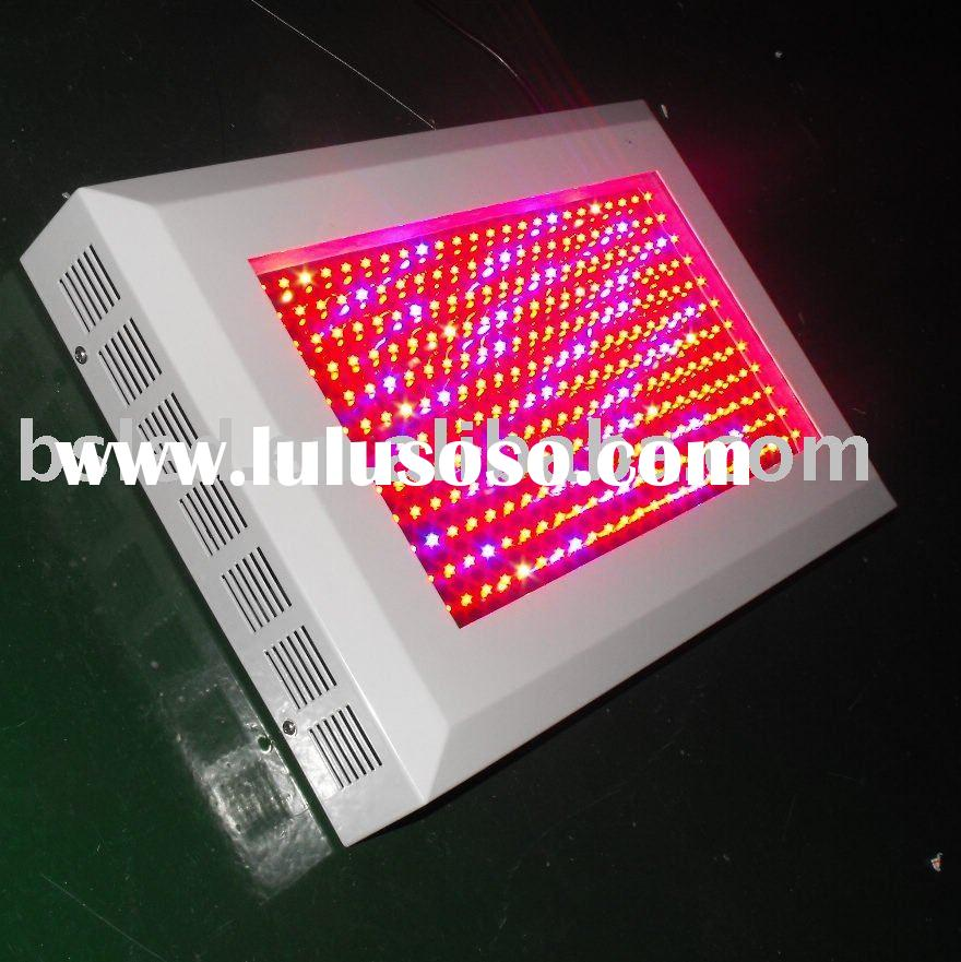 full spectrum 300W LED Plant light increase yield of plant